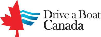 Drive a Boat Canada Logo